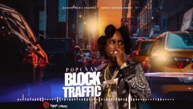 Popcaan - Block Traffic