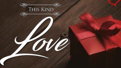 Preye Odede Ft. Timi Dakolo - This Kind Love
