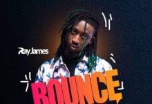 Ray James Bounce