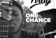 Ray - One Chance