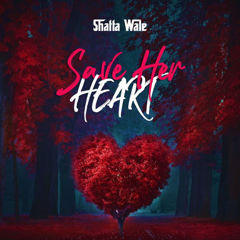 Shatta Wale - Save Her Heart