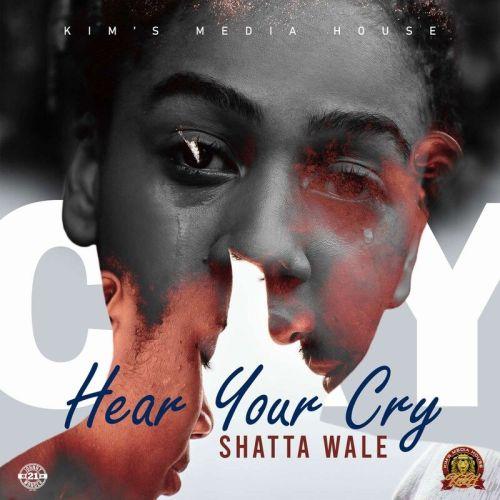 Shatta Wale Hear Your Cry