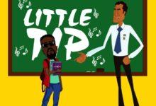 Shatta Wale Little Tip