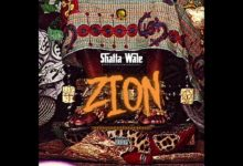 Photo of Shatta Wale – Zion (Prod. By Chensee Beatz)