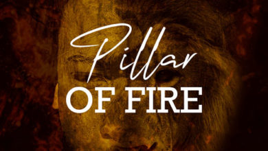 Sonnie Badu Ft. RockHill Songs - Pillar Of Fire