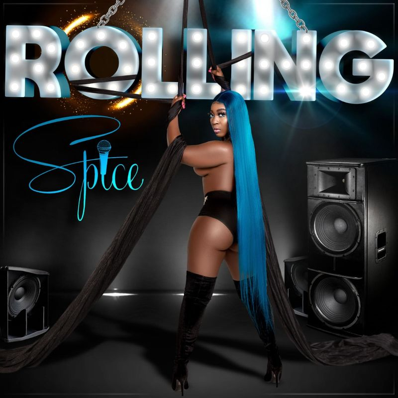Spice Rolling