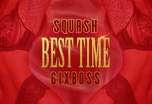 Squash - Best Time