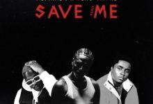 Twitch Ft. Medikal x Kweku Smoke Save Me Remix