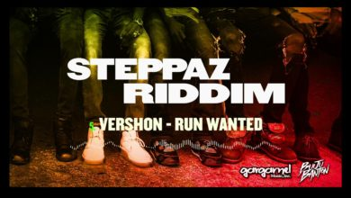 Vershon - Run Wanted