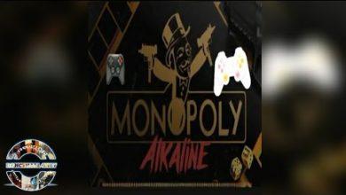 Alkaline Monopoly
