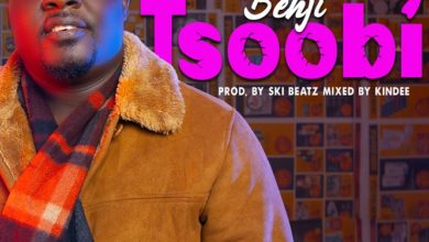 Photo of Benji – Tsoobi (Prod. By Ski Beatz x Kin Dee)
