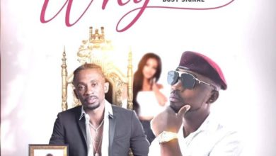 Photo of Busy Signal Ft. Christopher Martin – Why (Prod. By Troyton Music)