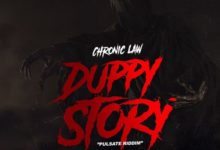 Photo of Chronic Law – Duppy Story (Pulsate Riddim)