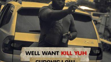 Chronic Law Well Wah Kill You