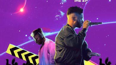 DJ Ecool new side Ep