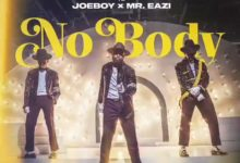 Photo of DJ Neptune drops new single 'Nobody'