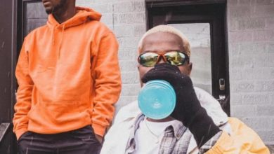 Photo of Darkovibes Ft. King Promise – Inna Song (Gin & Lime) (Prod. By StreetBeatz)