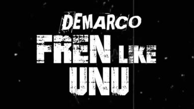 Demarco Fren Like Unu