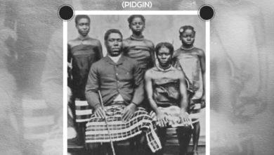 Edem Efo Kodjo 2 Pidgin