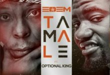 Photo of Edem Ft. Optional King – Tamale (Prod. By Shottoh Blinqx)