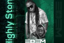 Photo of Edem Ft. Yaa Pono x Anel – Highly Stone (Prod. By Burst Your Brain)