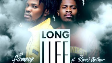Fameye Ft. Kwesi Arthur - Long Life