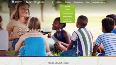 HWO launches ELT teacher Career Service