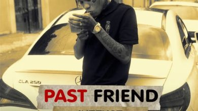 Photo of Intence – Past Friend (Prod. By J1 Productions)