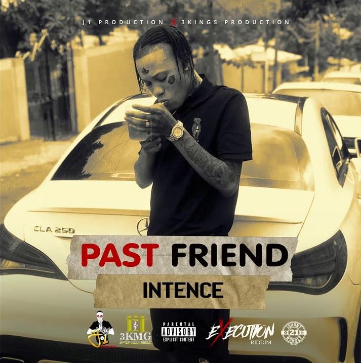 Intence Past Friend