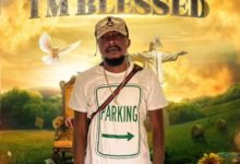 Photo of Jafrass – I'm Blessed (High Supremacy Riddim)