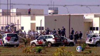 Photo of Jailbreaks in Brazil Ahead of Coronavirus lockdown