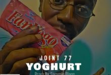 Joint 77 Yoghurt