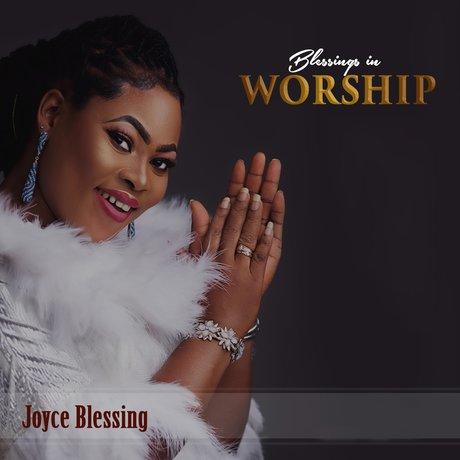 Joyce Blessing Blessing in Worship