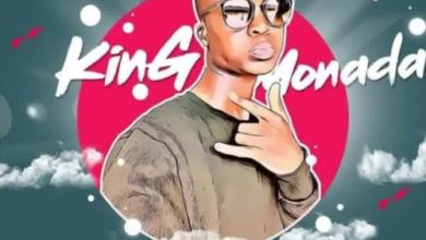 Photo of King Monada x Tshego – Ex Ya Drama