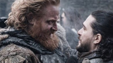 Kristofer Hivju tests Positive for Coronavirus