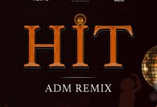 Krizbeatz Ft. Tekno x Teni - Hit ADM Remix