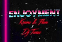 Kwamz And Flava ft. DJ Tunez Enjoyment