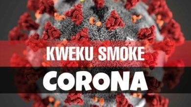 Kweku Smoke Corona