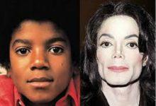Photo of Michael Jackson's Biographer Shares Tragic Reason Singer Got Plastic Surgery