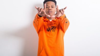 Nasty C Officially Signed To Def Jam
