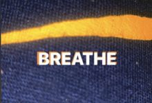 Photo of Oxlade – Breathe