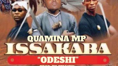 Quamina MP Issakaba Odeshi