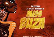 Rayvanny ft. Dulla Makabila Miss Buza