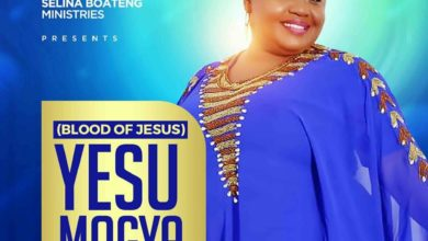 Photo of Selina Boateng – Yesu Mogya (Blood Of Jesus) (Prod. By Kay Muzik)