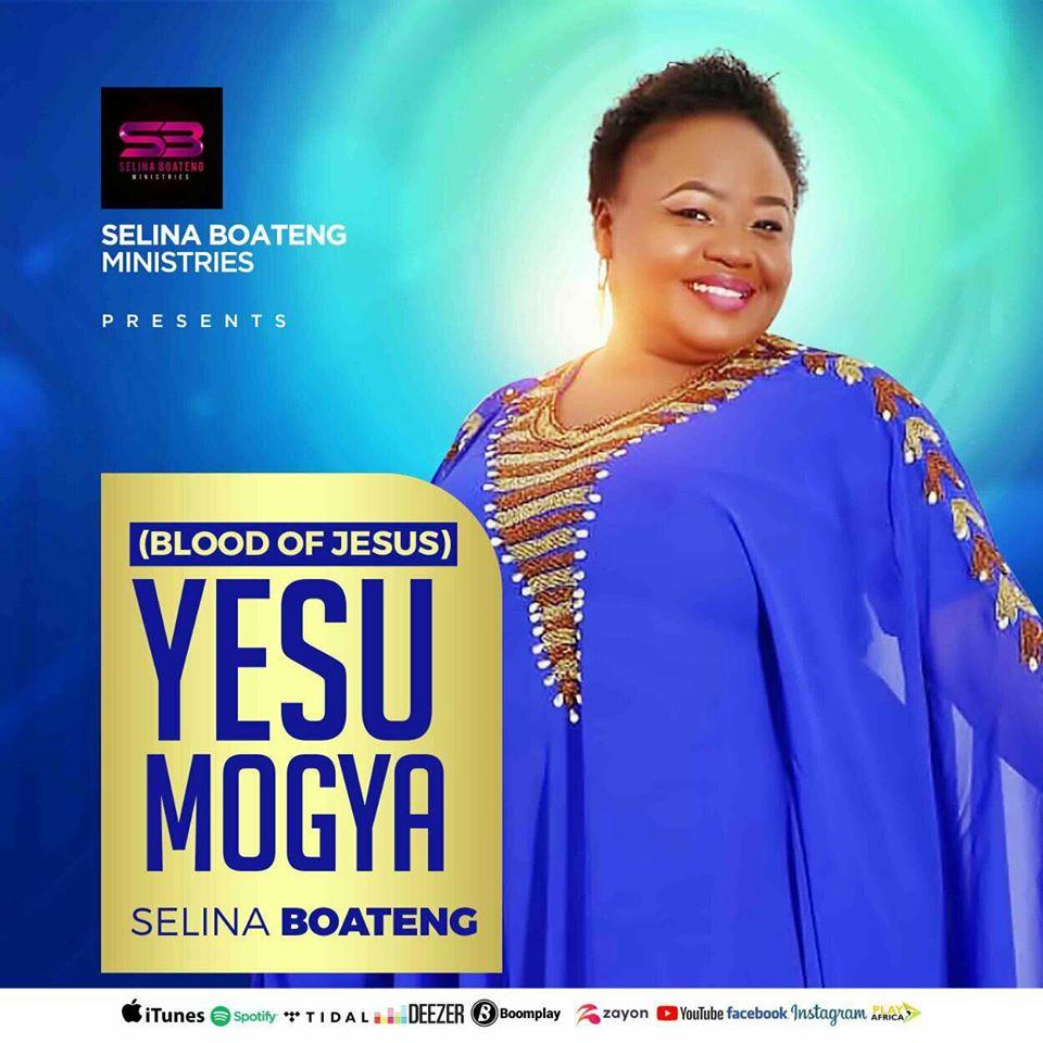 Selina Boateng Yesu Mogya
