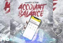 Small Doctor Account Balance