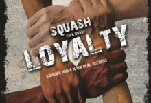 Squash Loyalty