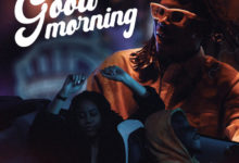 Photo of Stonebwoy Ft. Chivv x Spanker – Good Morning (Prod. By Spanker)