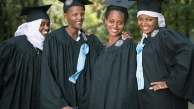 The role of higher education in women's empowerment
