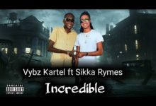 Vybz Kartel Ft. Sikka Rymes Incredible